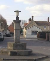 Metheringham Market Cross